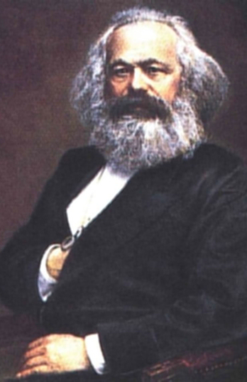 Dissertation carl marx