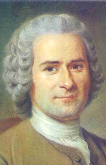 Virtually all the information about Rousseau's youth has come from his posthumously published The Confessions (1770, published 1782), ... - jean-jacques-rousseau