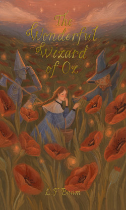Wonderful Wizard of Oz (Exclusive)