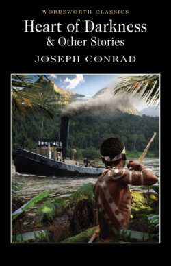 why heart of darkness by joseph conrad and hamlet by william shakespeare Heart of darkness is a novella written by polish-born writer joseph conrad (born józef teodor konrad korzeniowski) before its 1902 publication, it appeared as a three-part series (1899) in blackwood's magazine.